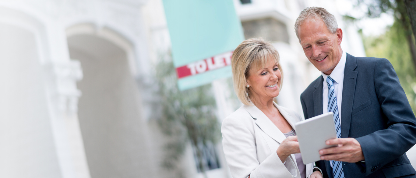 Deposit protection<br> for landlords and agents