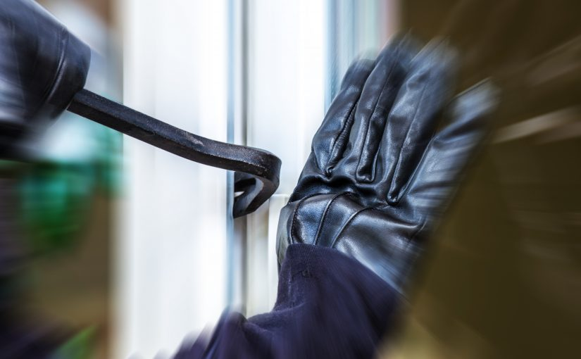 Keep your property and tenants safe