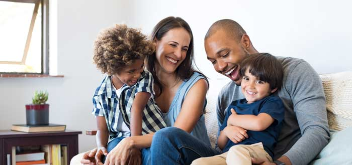 Could families be your ideal tenants?
